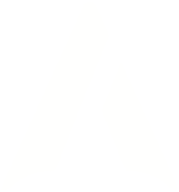 Ticino Adventures Logo White
