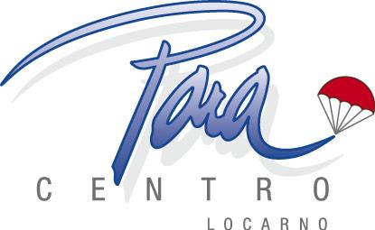 Para Centro Locarno Logo