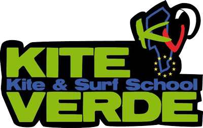 kite and surf school verde logo