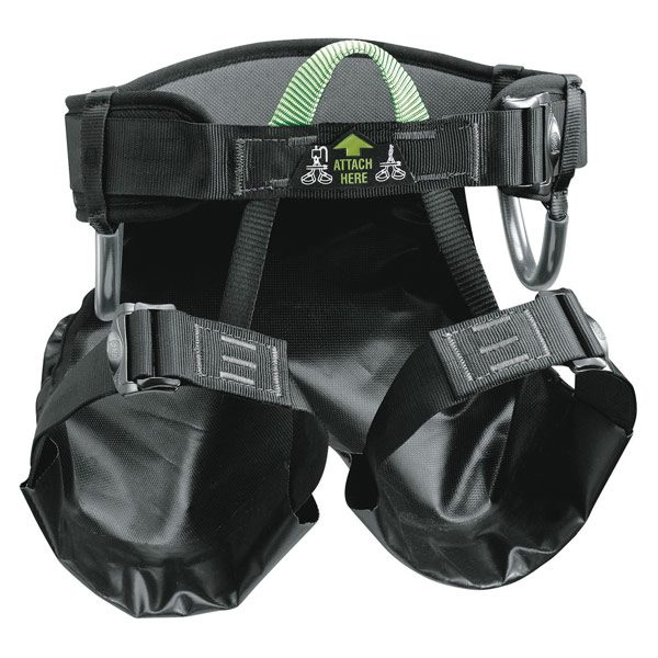 canyoning harness rental