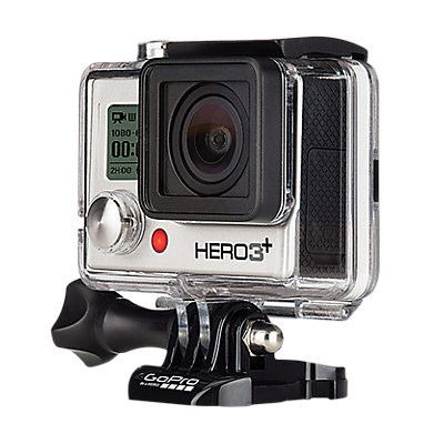 gopro hero 3 plus rental camera