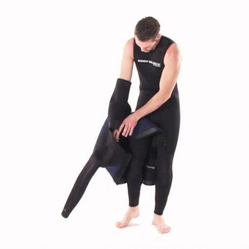 complete wetsuit rental