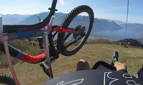 Ticino Adventures Biking Tours Switzerland