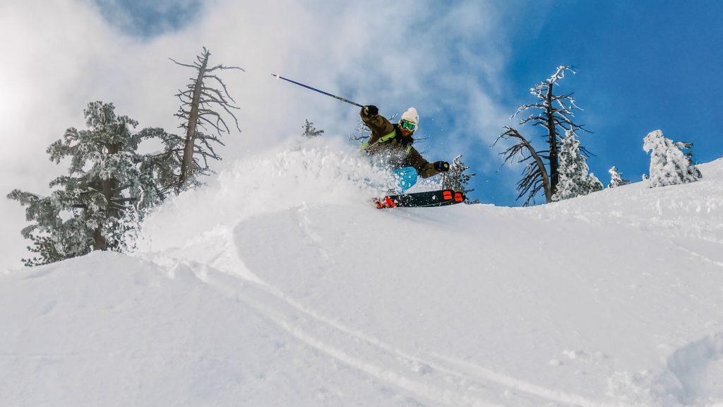 Begeleid Off-piste Skiën in Zwitserland